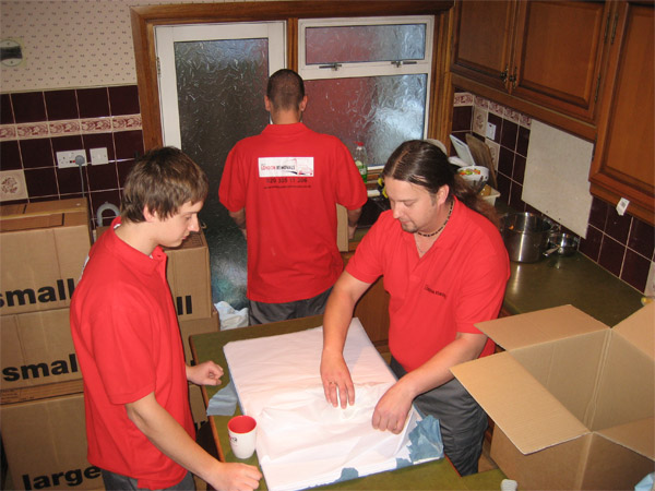 West London Removals Home Removals