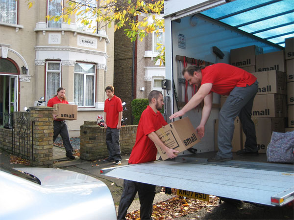 West London Removals